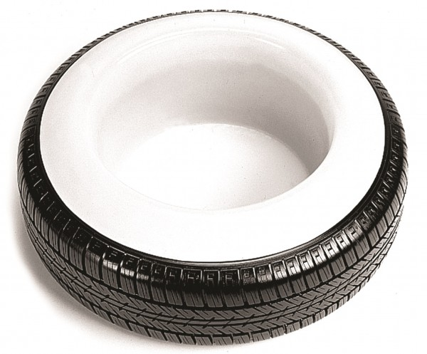 Tyre Feed Bowl